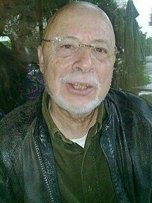 Avraham heffner 1935-2014, israeli film and television director, screenwriter and author