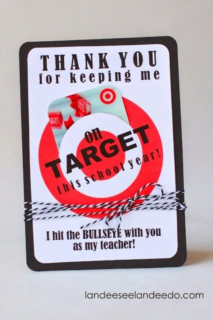 Friday Inspiration: Teacher Appreciation Week!: