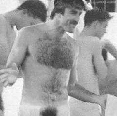 Tom selleck images nude sorry, that