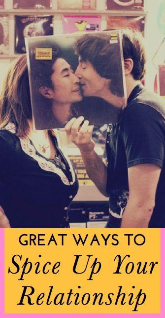 Love expert advice