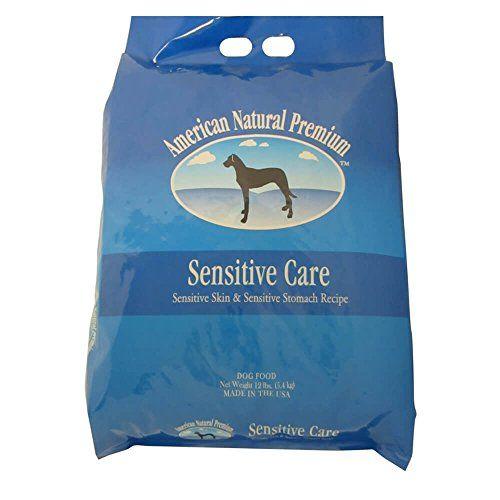 American Natural Premium Sensitive Care Pet Food Pet Supplies