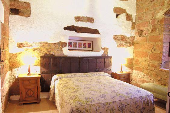 Casa rural en la Subbética Cordobesa Pregúntanos por nuestras casas rurales y hotelitos con encanto www.ruralandalus.es