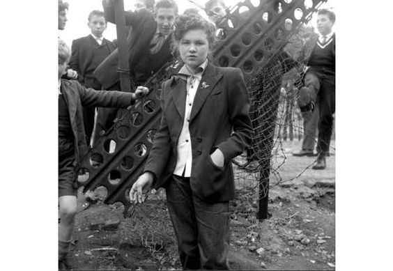 Teddy Girl