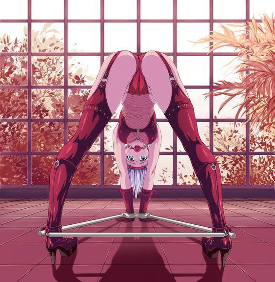Adult BDSM,Anime Adult Action,Anime Adult,Взрослые Няшки,Anime,аниме,fish.boy,Anime Original,AO,Anime Art,Аниме арт, Аниме-арт,Anime Adult Ass,Oshiri