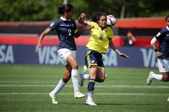 Women's World Cup Results 2015: Group Scores and Saturday Twitter Reaction Women S World Cup  #WomenSWorldCup
