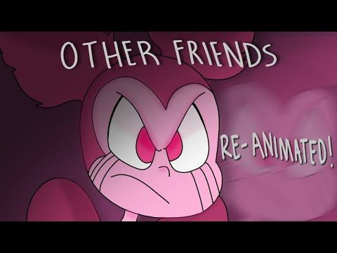I Reanimated Other Friends But I M Scared Of Spinel Youtube Instagram Tags Michaela Dietz Deedee Magno