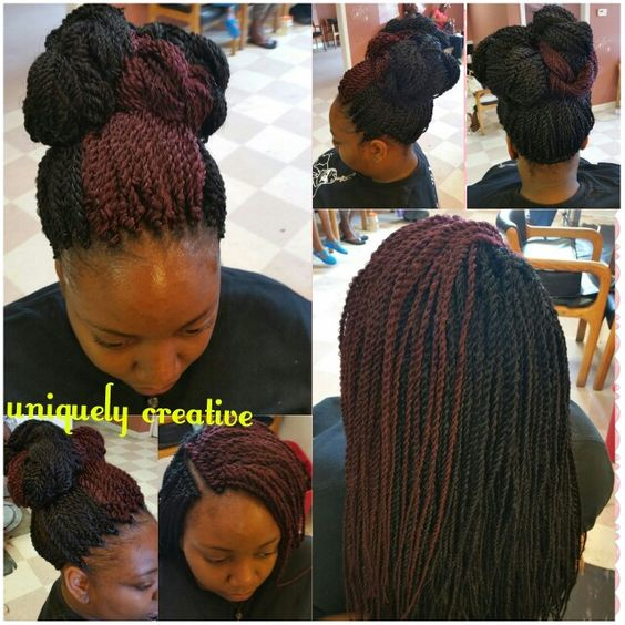 Crochet Senegalese Twist : ... and more crochet senegalese twist senegalese twists twists crochet