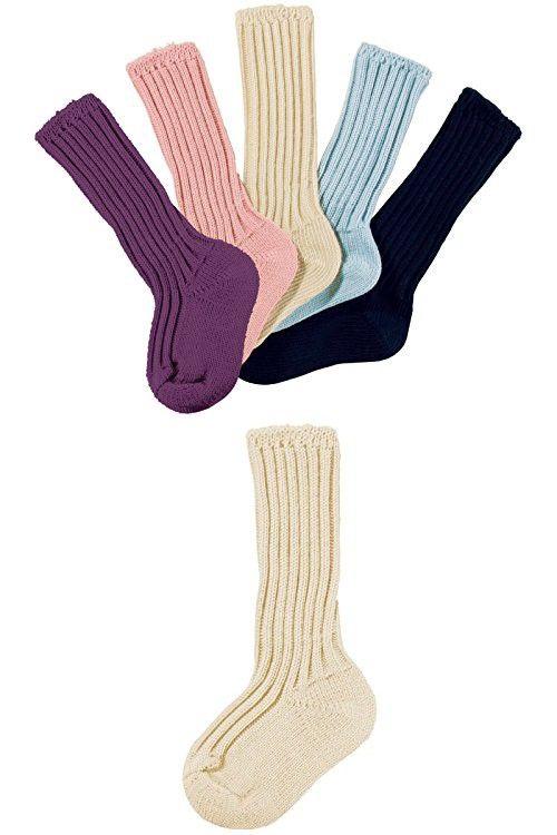 Grodo Groedo 100 Organic Cotton Baby Infant Socks 3 Pack Made In Germany Organic Cotton Baby Baby Socks Infant
