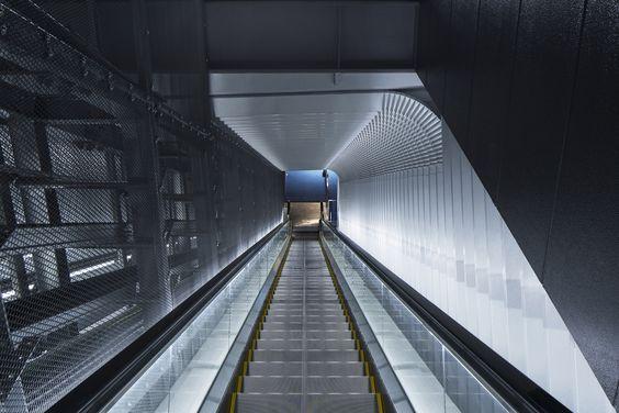 Galeria - Terminal 3 do Aeroporto Internacional de Narita / NIKKEN SEKKEI + Ryohin Keikaku + PARTY - 10
