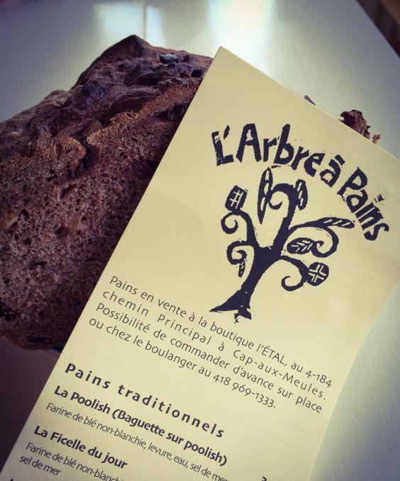 Le boulanger des Iles