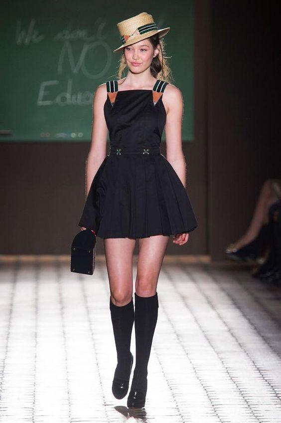 """2 NTK gốc Việt """"trình làng"""" BST Xuân/Hè 2015 tại Paris Fashion Week 9"""