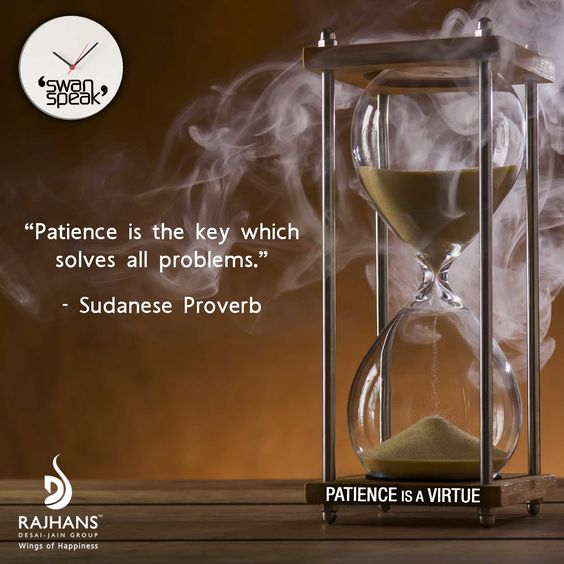 #SwanSpeak #Patience #PatienceIsAVirtue | Swan Speak | Pinterest | Swans