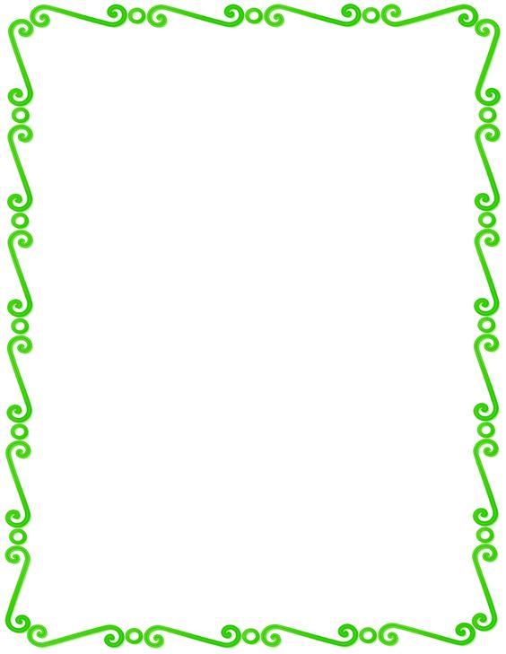 pinterest clipart frames - photo #7