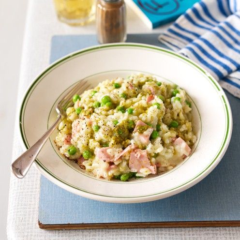 The 25 best chicken risotto image food network ideas on pinterest forumfinder Images