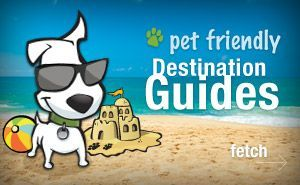 Pet Friendly - Cat & Dog Friendly Pet Travel -GoPetFriendly.com