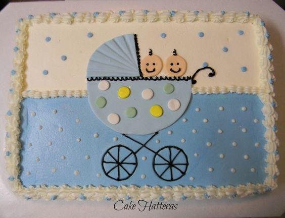 ideas baby cakes jojo cakes girl cakes twin boys baby shower twin baby