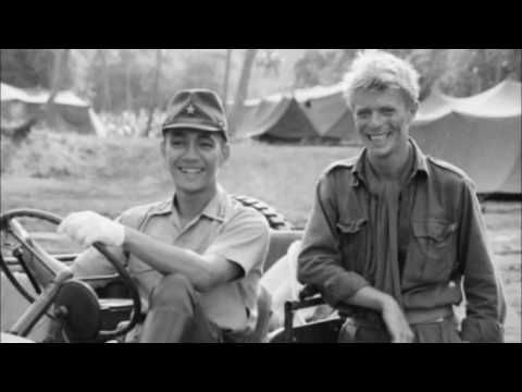 David Bowie 1983 interview (audio)