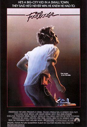 Footloose soundtrack - Wikipedia