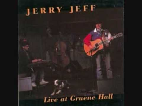 Pick Up Truck Song Jerry Jeff Walker With Images Jerry Jeff Walker Hank Williams Country Music Videos