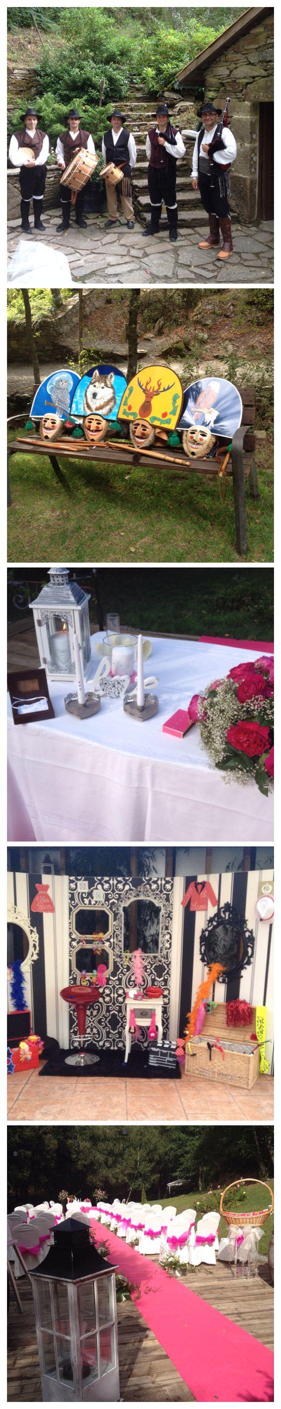 Detalles que importan para una #boda
