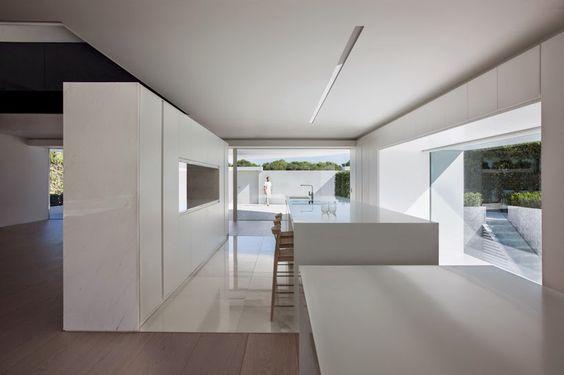 Balint House, Spain | Fran Silvestre Arquitectos