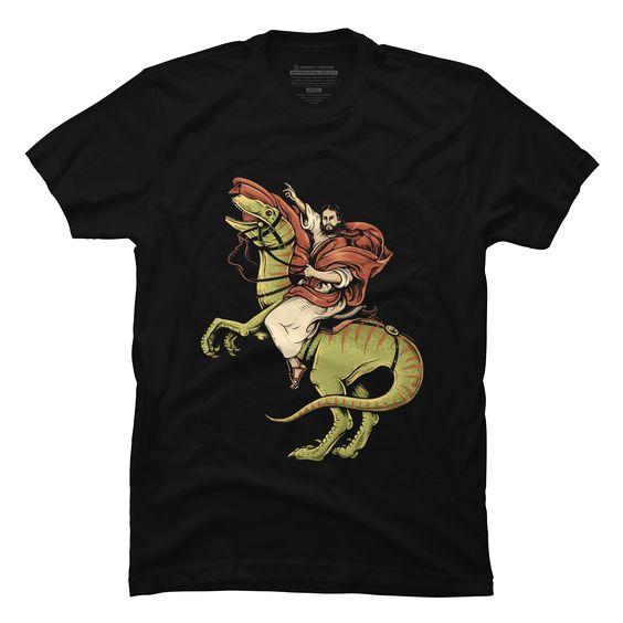 Raptored Men's T-Shirt