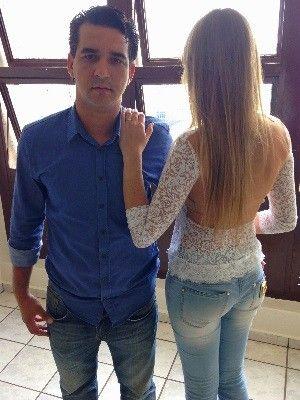 Cazuza: Vereador nega estupro coletivo em festa.