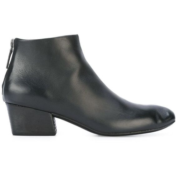 Marsall Bottines Chelsea - Métallique 8u1we