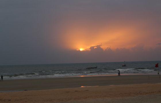 Beach Holidays: Goa, India