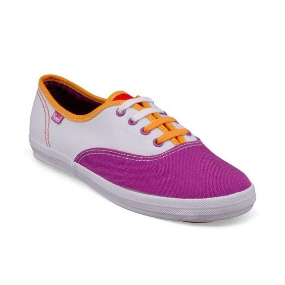 Sneakers #Keds