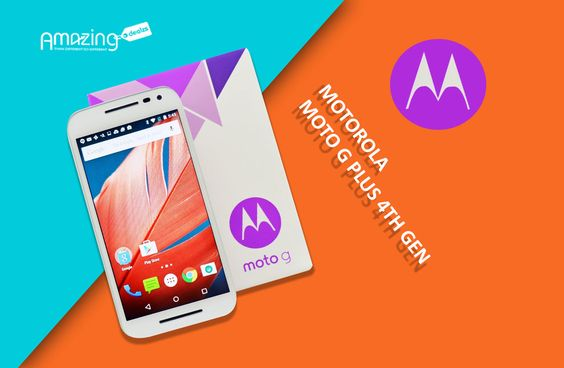 Motorola Moto G Plus, 4th Gen - Refurbished Mobile | AmazingDealzs #Moto_G_Plus 4th Gen , #refurbished_Mobile, #AmazingDealzs, #refurbished_smartphones_online, #unboxed_smartphone, #Refurbished_mobiles, #Refurbished_phones, #refurbished_mobile_phones, #Amzing #Dealzs #cost-effective-mobile-phones, #smartphones, #Motorola, #secondary, #second-hand, #cheap,#used,#buy mobiles, #motorola_phones, #smartphones, #buy-mobiles-online,#refurbished_Motorola_Phone,#refurbished-motorola-mobile