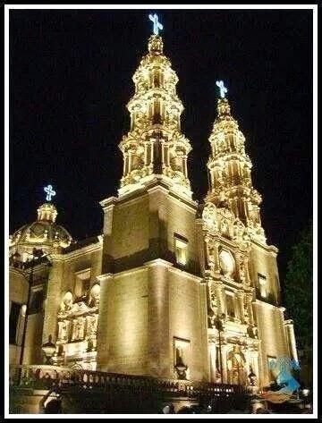 Catedral San Juan de los Lagos