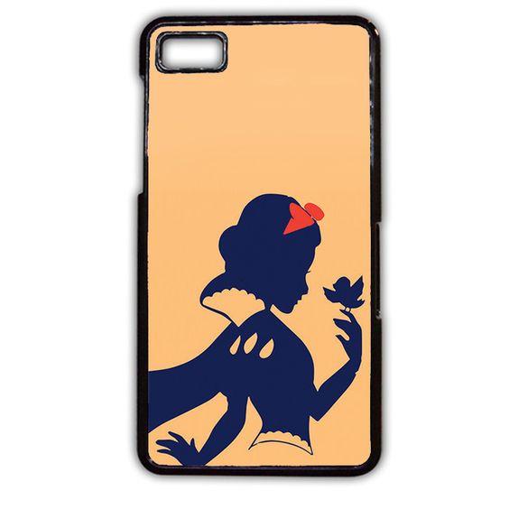 Snow White Art TATUM-9787 Blackberry Phonecase Cover For Blackberry Q10, Blackberry Z10