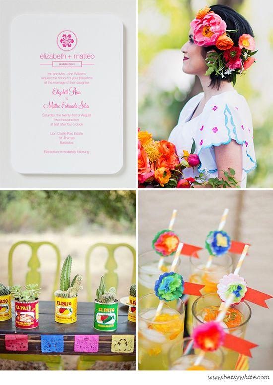 A Colorful Cinco de Mayo Celebration