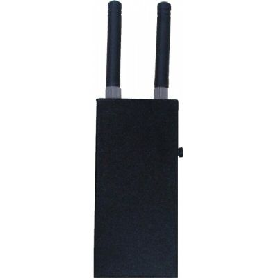 Portable Mini Double Frequency Gps Jammer Gps L1 L2 In 2020 Gps Jammer Jammer Signal Jammer