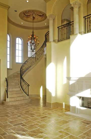 Mediterranean Style Custom Home Builder | Avida Custom Homes | Style Gallery| www.avidacustomhomes.com