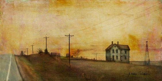 Weathered or Not... by jamie heiden, via Flickr