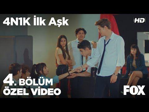 Baris In Yaprak I Dansa Kaldirmasi Ali Yi Cok Sinirlendirdi 4n1k