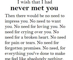 Been there once, I hope never again :'(