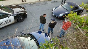 Striking Verizon Workers Hit By Company Attorney Driving a Porsche | Alternet