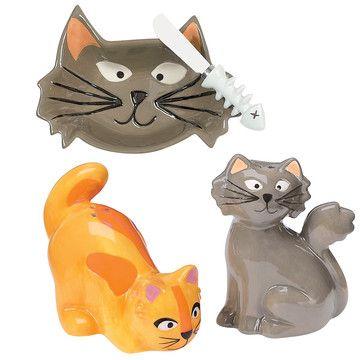 Kitties | Frisky Business Dip/Season.