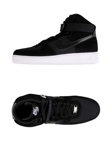 NIKE High-Tops. #nike #shoes #high-tops
