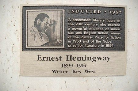 Hemingway App: A Proofreading Tool for Writers, by C.K. MacLeod