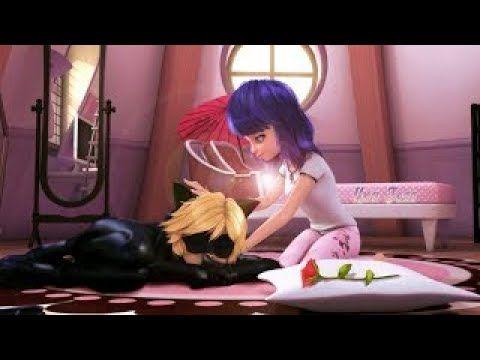 جديد ميراكولوس قصص الفتاة الدعسوقة و القط الأسود الموسم 4 الحلقة 13 الزيارة المفاجأة Youtube Ladybug Anime Art
