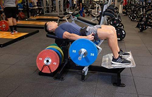 Health Innovation Delivered No Equipment Workout Elite Fitness Glutes
