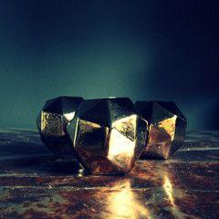Decohedron Candleholder