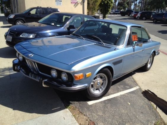 Special Thanks To BaT Reader Brooks Who Spotted This Sweet - Bmw signs for sale
