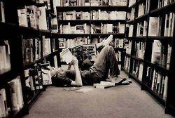 ♡ Librairies