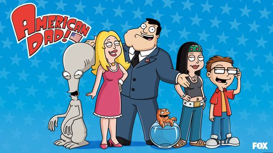 American dad! season 13 episode 5 :https://www.tvseriesonline.tv/american-dad-season-13-episode-5-watch-series-online/