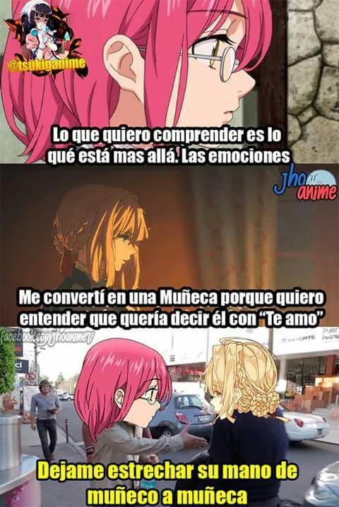 Lque Tanto Te Gusta El Anime Ignora Poco Nada Te Gusta Un 50 Y